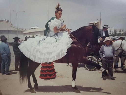 Fancy Flamenco?  Torrevieja Sevillanas 2016