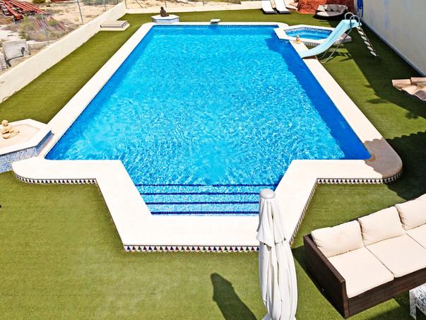 Luxury Villa For Sale In Ciudad Quesada