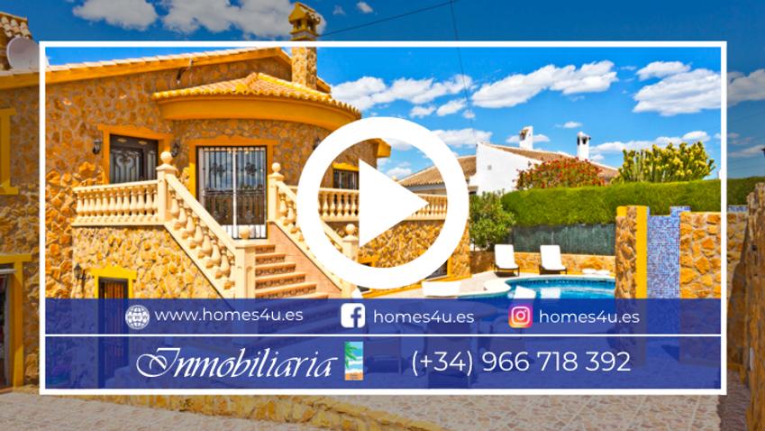 Villa For Sale In Ciudad Quesada Video Tour - QRS 9220.png