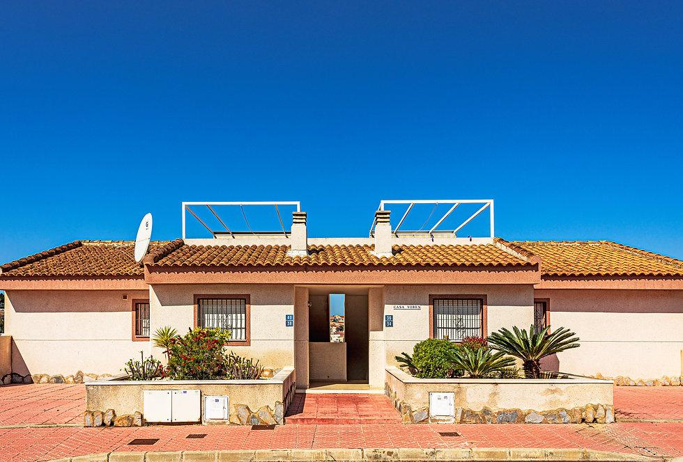 Apartment For Sale In Ciudad Quesada With Golf Views - Inmobiliaria Estate Agents