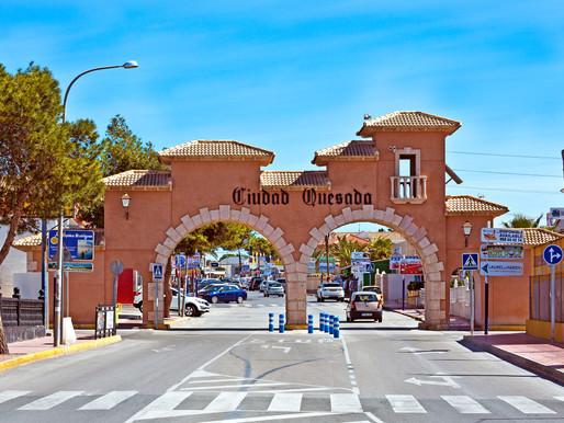 Welcome To Ciudad Quesada