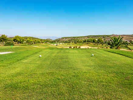 Vistabella Golf
