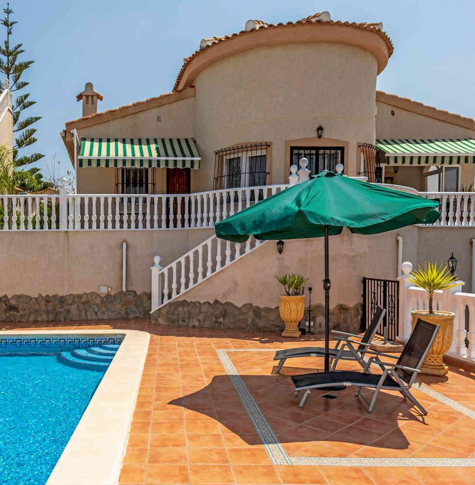 Property For Sale In Ciudad Quesad