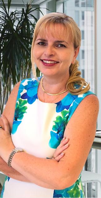 Rebcca Serwotka, Inmobiliaria Estate Agents In Ciudad Quesda, English Estate Agents Quesada