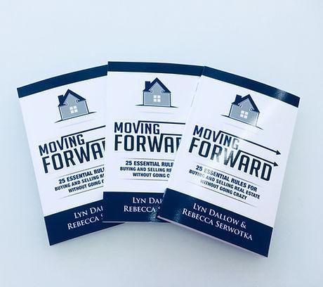 Inmobiliaria Estate Agents In Ciudad Quesada, English Estate Agents In Ciuad Qesada, Book Moving Forward, Rebecca Serwotka