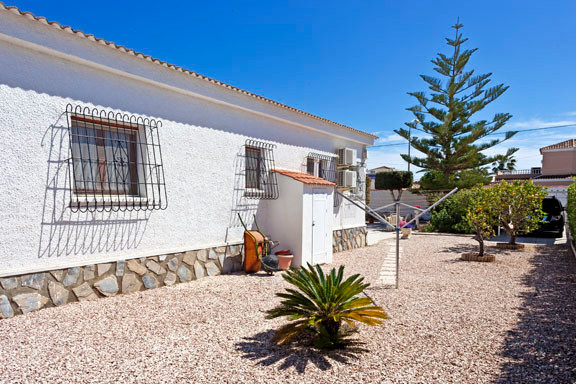 Property For Sale In Torrevieja