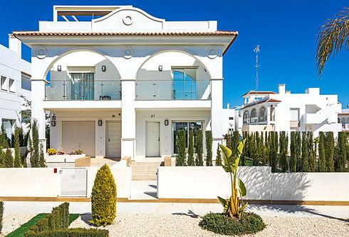 Modern Duplex For Sale In Ciudad Quesada - QRS 9326.jpg