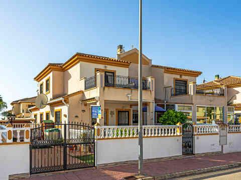 Property For Sale In Lo Marabú, Ciudad Quesada