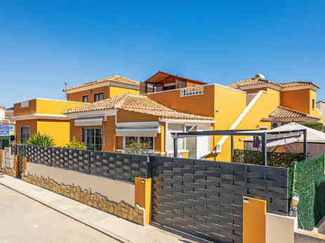 Property For Sale In El Raso