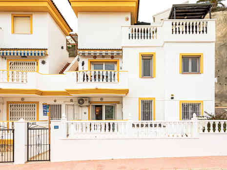 Property For Sale In Quesada