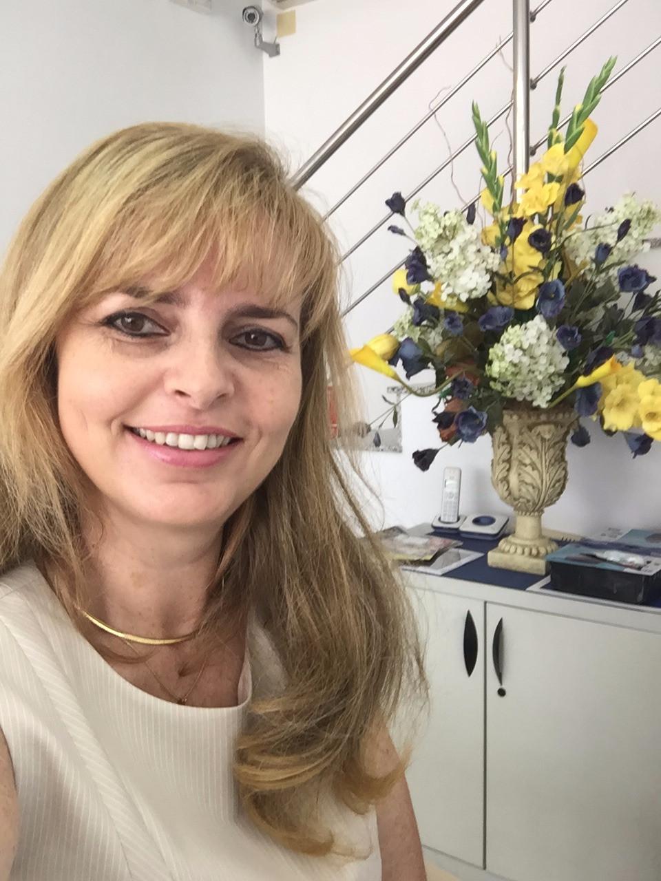 Rebecca Serwotka - Inmobiliaria Ciudad Quesada