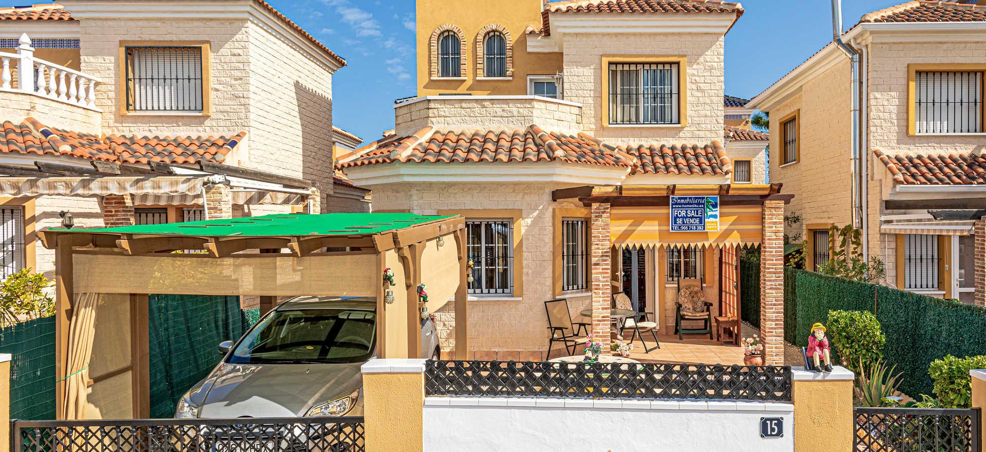 Proeprty For Sale In El Raso