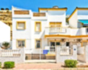 Inmobiliaria Estate Agents In Ciudad Quesada