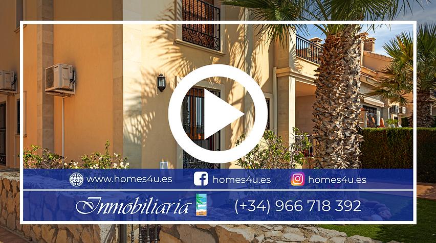 Apartment For Sale In La Finca Golf Video Tour - QRS 9360.png