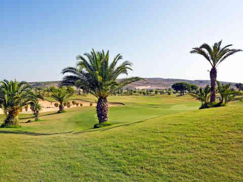 Apartment For Sale Vistabella Golf