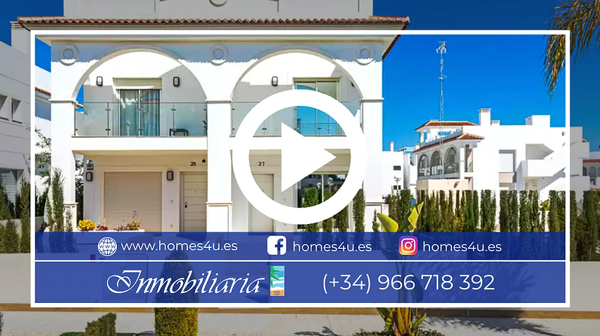 Duplex For Sale In Ciudad Quesada Video Tour - QRS 9326.png