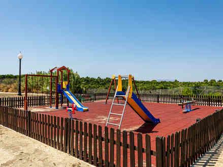 Communal Park