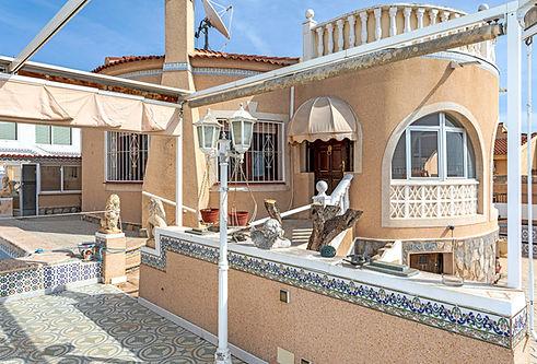 Property For Sale In Ciudad Quesada, 2 Villas 1 Plot - QRS 9367.jpg