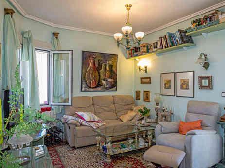 Living Room (Bedroom No. 2)