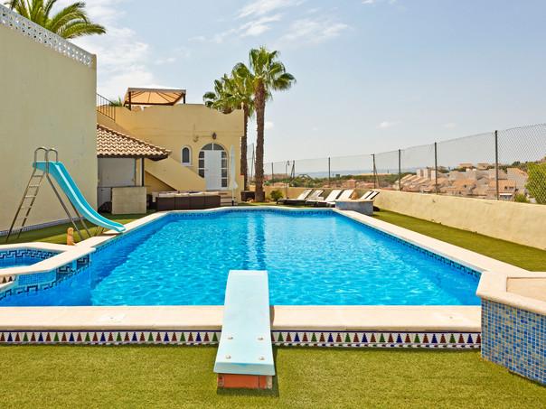 Ciudad Quesada Villa For Sale - Spain