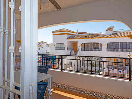 Apartment For Sale Vistabella Golf