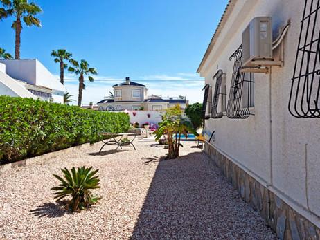 Torrevieja Villa For Sale