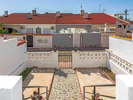 Tiled Garden