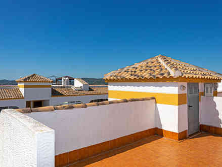 Property For Sale In Entre Naranjos