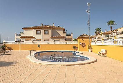 Property For Sale In Lo Marabú