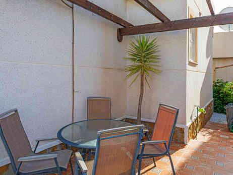 Villa In Quesada For Sale