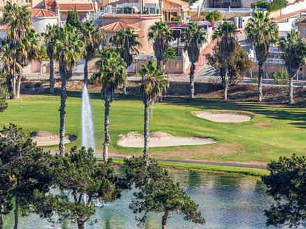 Property Golf Views