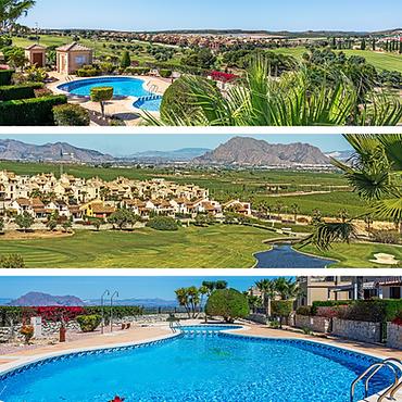 Property For Sale In La Finca