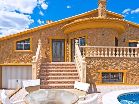 Pueblo Lucero Villa For Sale