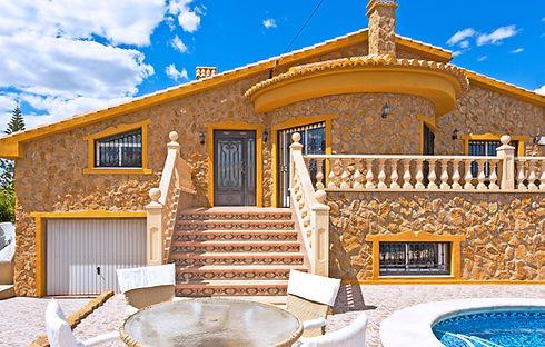 Villa For Sale In Ciudad Quesada - QRS 220 |Inmobiliaria