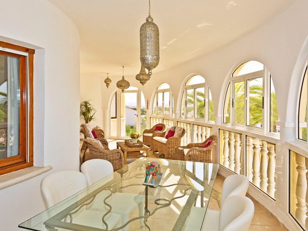 Views For Sale With 2 Villas!