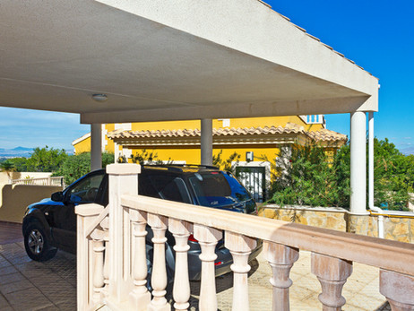 Views & Home For Sale In C.Quesada