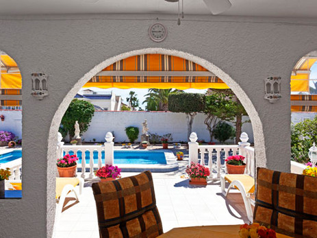 Spanish Home For Sale In Torrevieja