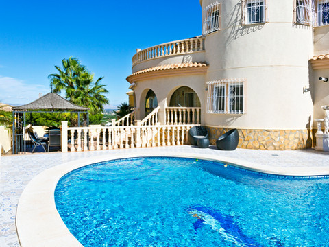 Ciudad Quesada Home For Sale