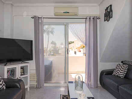 Apartment For Sale In Quesada