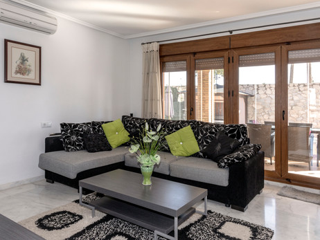 Property For Sale In Algorfa