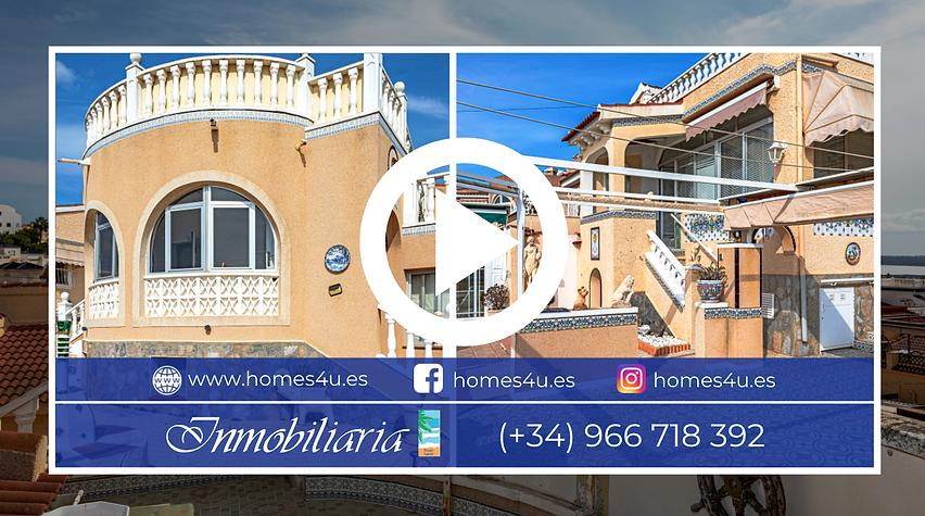 2 Detached Villas For Sale Bragain In Ciudad Quesada - QRS 9367.png