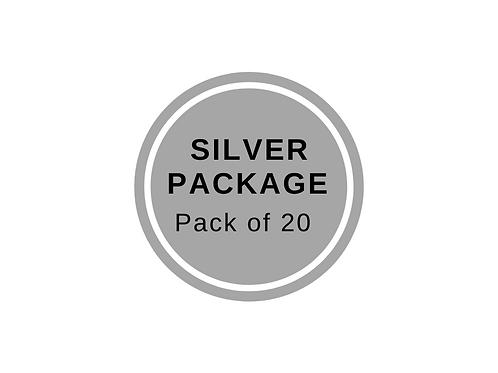 Silver package | Swim lessons Bangsar