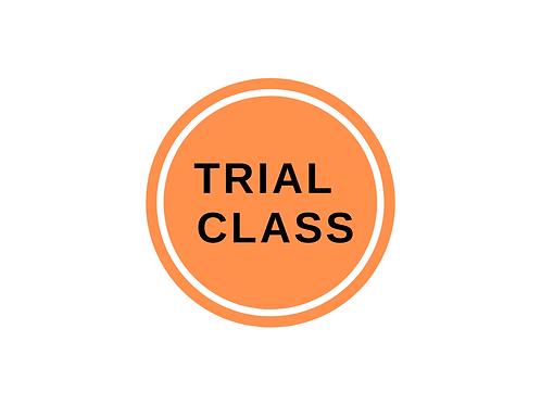 Trial Class | Swim lessons Bangsar