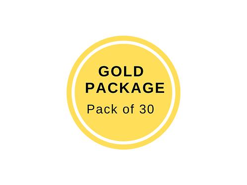 Golden Package | Swim lessons Bangsar