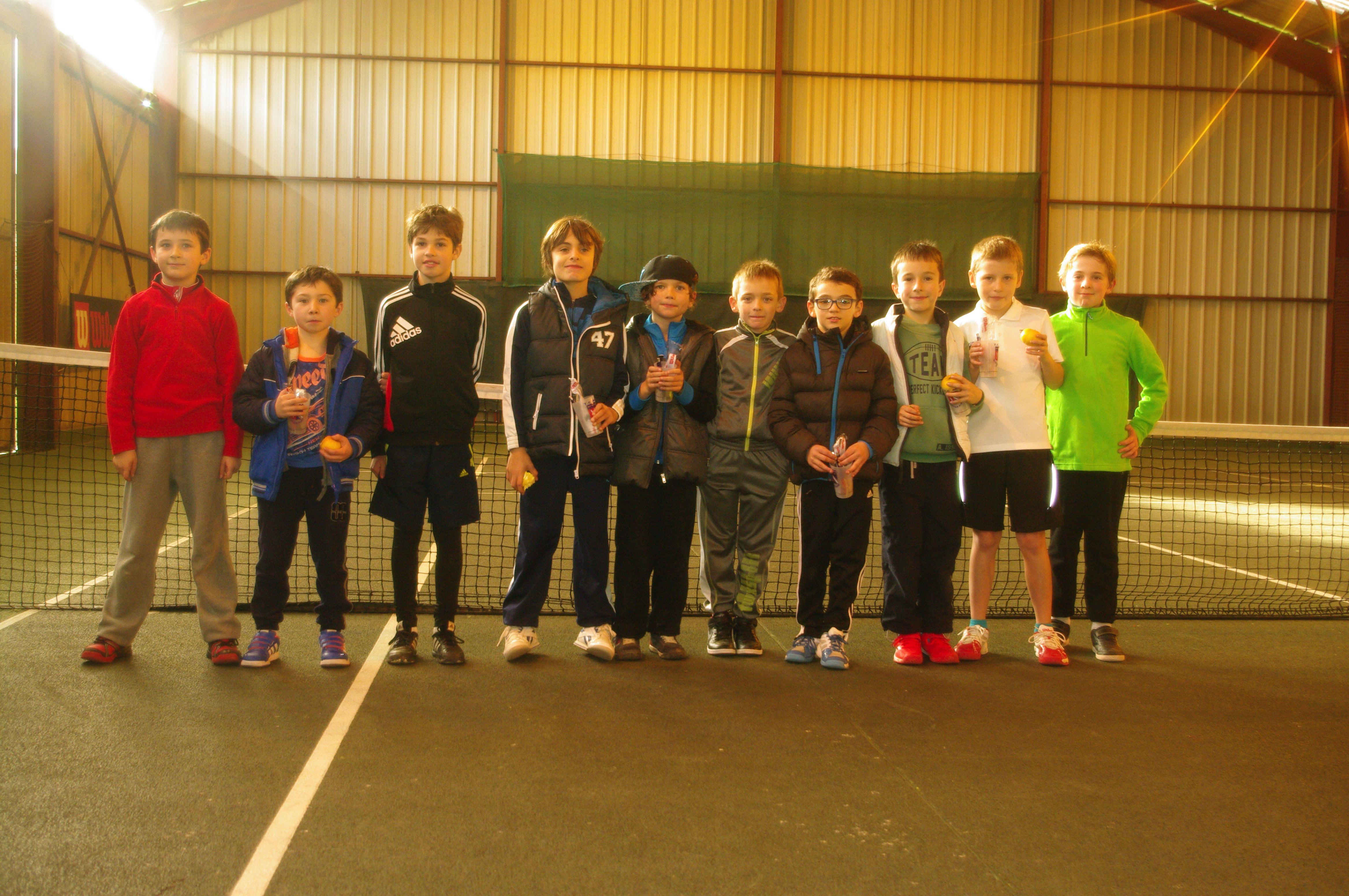 28ème tournoi de jeunes