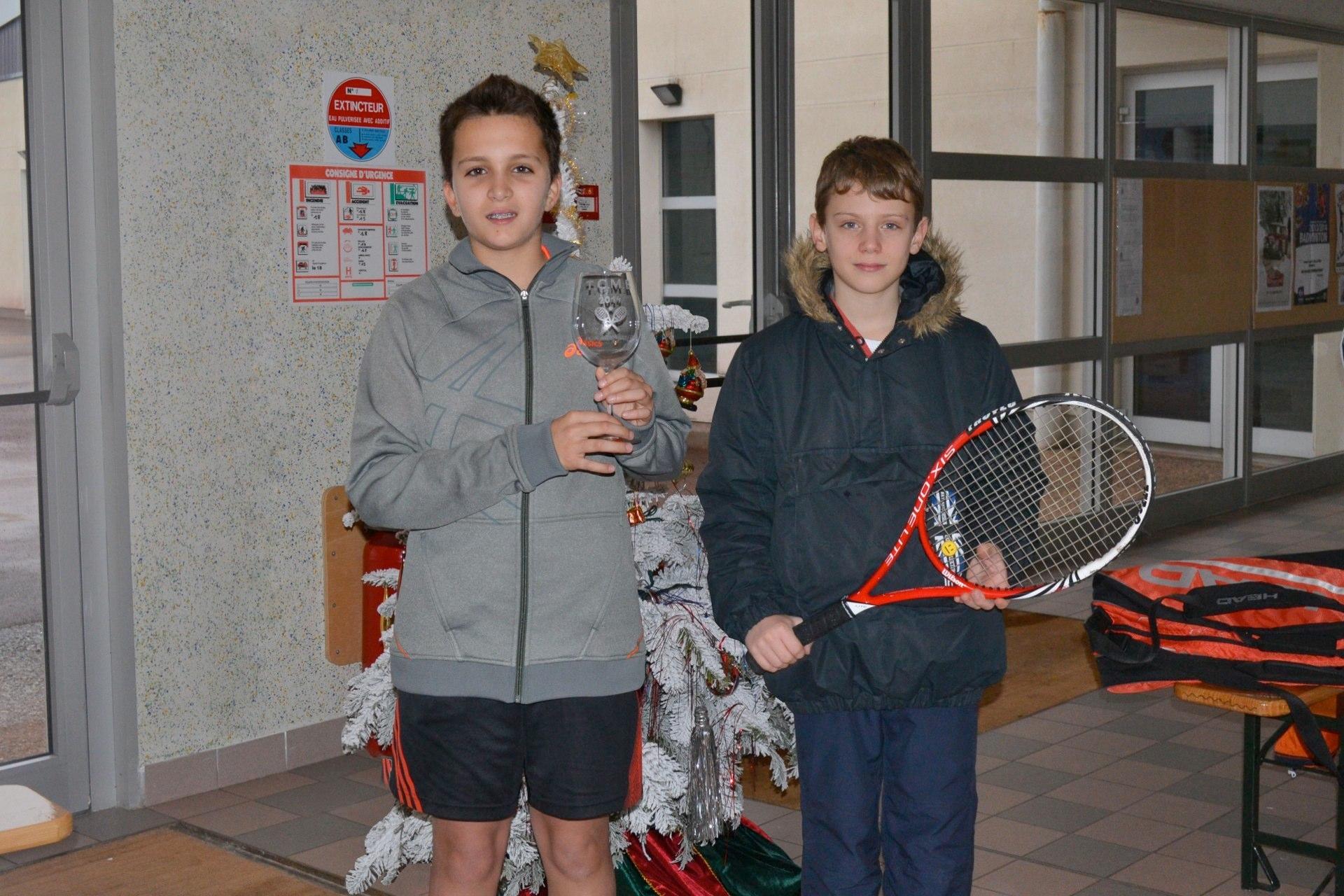 26ème tournoi de jeunes