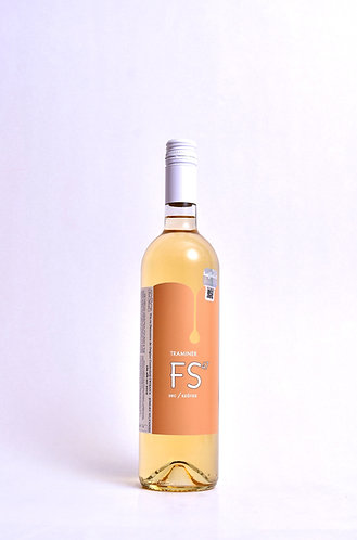 FS47 alb sec - Traminer