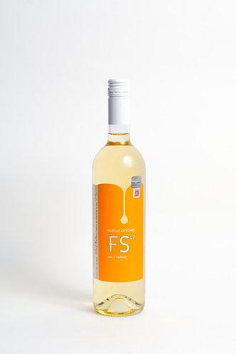 FS47 alb sec -  Muscat Ottonel