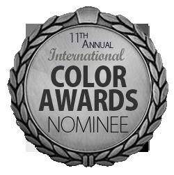 11th International Color Awards Nominee