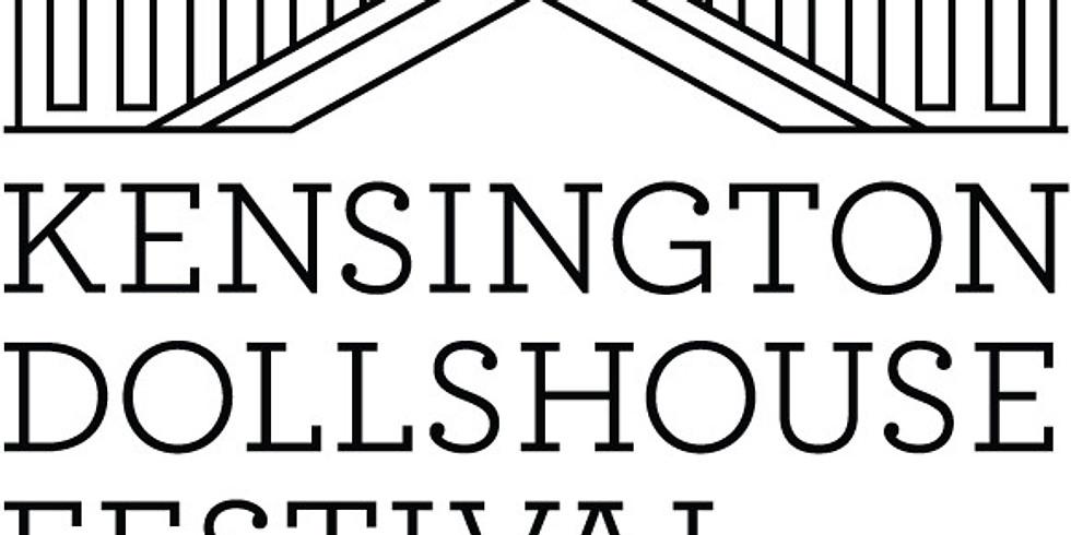 Kensington Dollshouse Festival
